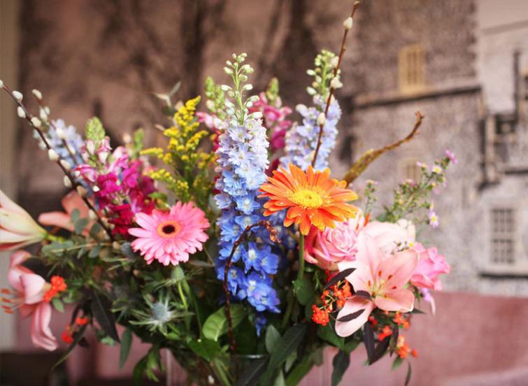 Wat als u meer dan 6 gasten wilt ontvangen bij een afscheid in huiselijke kring?
